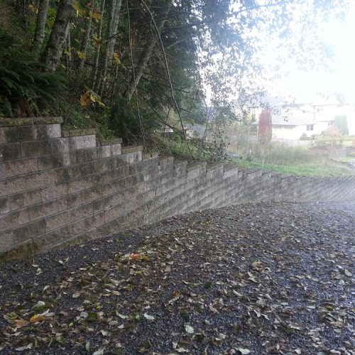 Everett Concrete Cleaning