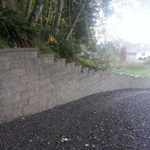 Concrete Cleaning Everett