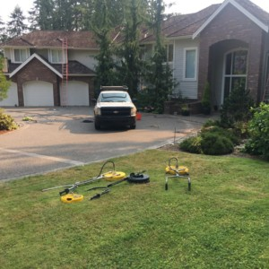 Roof Cleaning in Bothell Washington