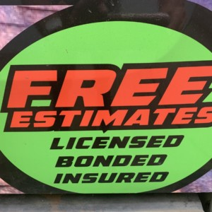 The Moss Busters Licensed Bonded Insured